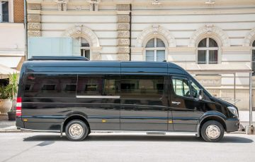 Luxury Ride Nashville 35